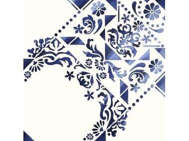Rivestimento in ceramica bicottura per interni EVE 4