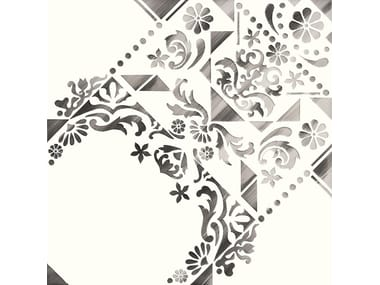 Rivestimento in ceramica bicottura per interni EVE 5