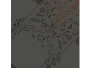 Indoor double-fired ceramic wall tiles EVE 3