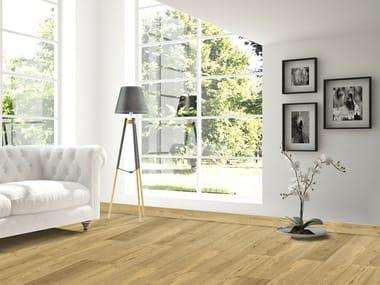 Pavimento in SPC effetto legno EVOLUTION AIR | Pavimento effetto legno