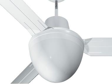 Ceiling fan with integrated lighting EVOLUTION LIGHT KIT