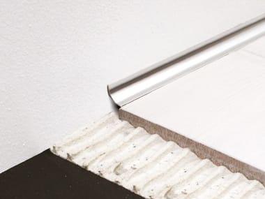 Aluminium edge profile EWA