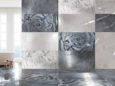Indoor porcelain stoneware wall/floor tiles EXPLORA OMNIA
