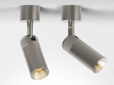 Foco LED ajustable para el techo EYE 35 24V