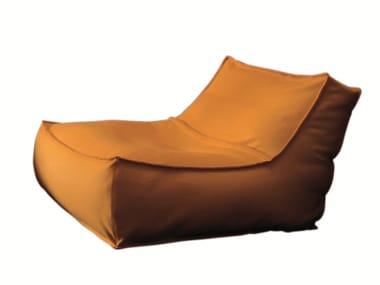 Fabric armchair ZOE | Fabric armchair