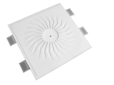 Lampensockel FABRIC