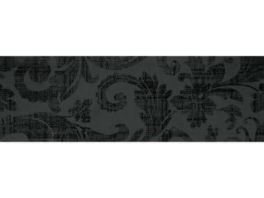 Rivestimento in ceramica effetto tessuto FABRIC | Decoro Tapestry Wool