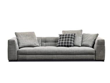 Fabric sofa BLAZER | Fabric sofa