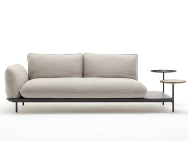 Fabric sofa ROLF BENZ 515 ADDIT | Fabric sofa