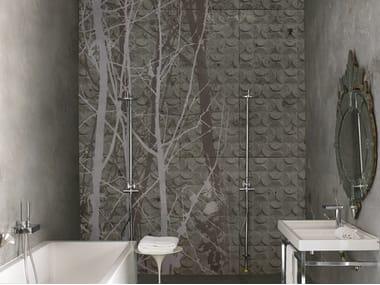 FAGALES   Wallpaper. Bathroom ...