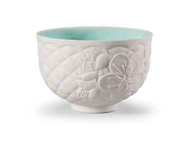 Porcelain tea cup FALL