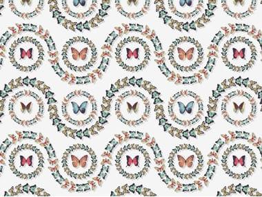Wallpaper / floor wallpaper FARFALLE