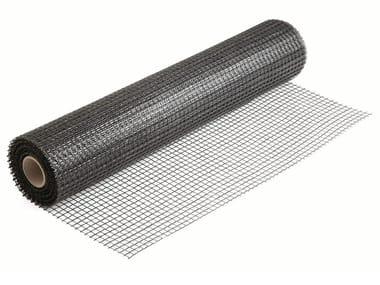 Rete di rinforzo in fibra di vetro FASSANET ZR 185