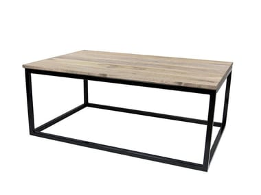 Wooden coffee table FCT0054 - 0054 | Coffee table