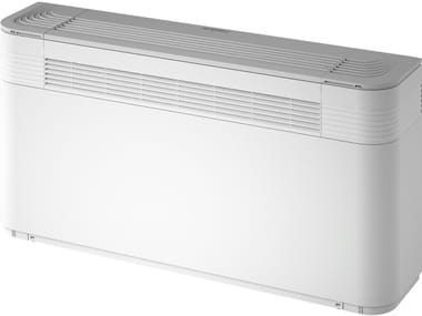 Wall-mounted fan coil unit FCZ