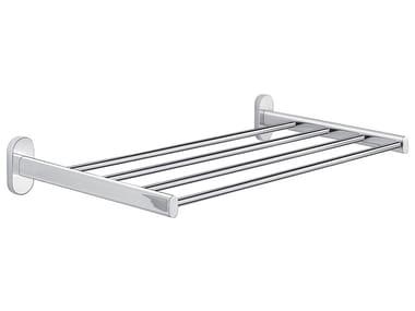 Stainless steel bathroom wall shelf FEBO   Bathroom wall shelf