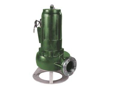 Sollevamento acque reflue FEKA 6000