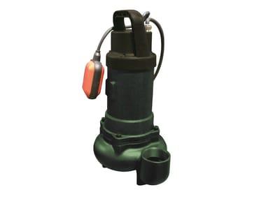 Sollevamento acque reflue FEKA GL 750/1000