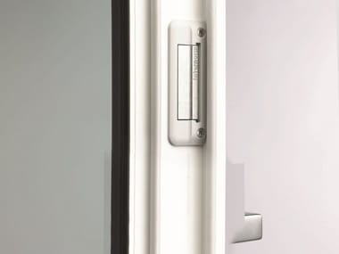 Window fittings INVISIBLE LOCKING SYSTEM