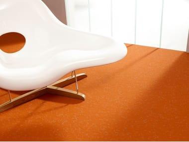 Pavimento textiles punzonados