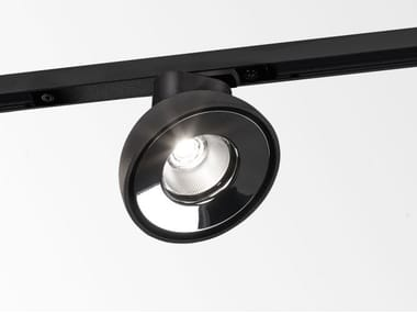 LED Track-Light with dimmer FINTO TWEETER | Track-Light
