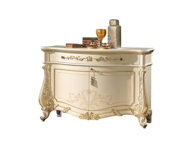 Sideboard with doors FIRENZE | Sideboard