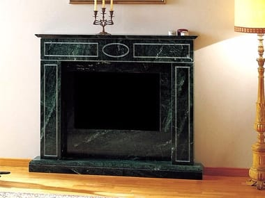 Fireplace Mantel ATENE | Fireplace Mantel