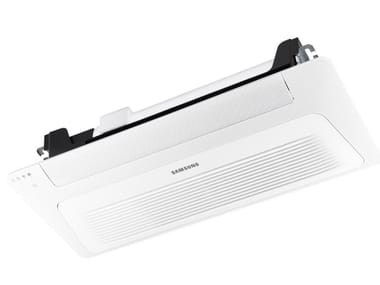 Cassette ceiling mounted residential Multi-split air conditioning unit FJM - ONE WAY CASSETTE WINDFREE