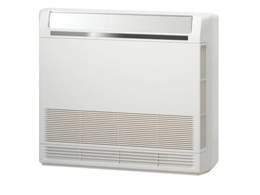 Climatizador multi-split doméstico de piso FJM - CONSOLE