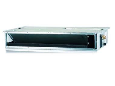 Climatizador multi-split de conductos doméstico FJM - SLIM