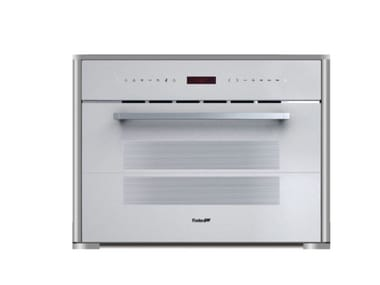 Combi- electronic control microwave oven FL F46 MICRO WHITE