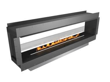 Bioethanol Fireplace insert FLA 3 IN CASING FORMA