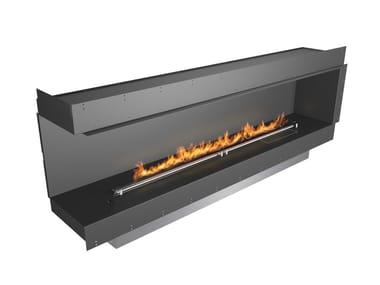Bioethanol Fireplace insert FLA 3 XL IN CASING FORMA