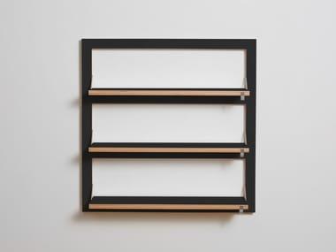 Fläpps Shelf 80×80-3