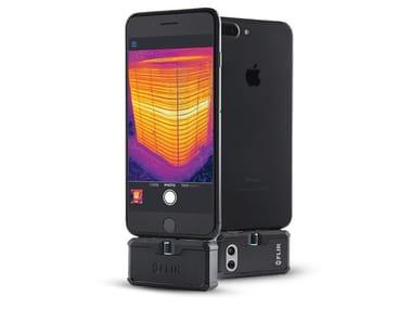 Pro-grade thermal camera for smartphone FLIR ONE PRO