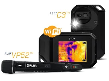 Voltage Detector FLIR VP52