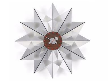 Orologio da parete FLOCK OF BUTTERFLIES