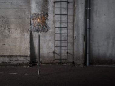LED metal floor lamp CLOCHE | Floor lamp