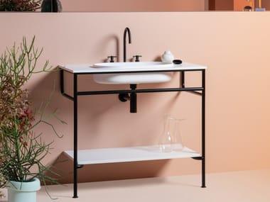 洗脸池柜 RISE | 洗脸池柜