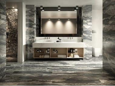 Pavimento/rivestimento effetto marmo CASTLE WINDSOR