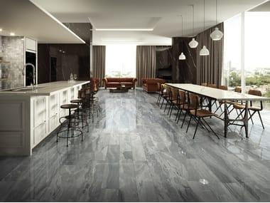 Pavimento/rivestimento effetto marmo CASTLE CHAMBORD