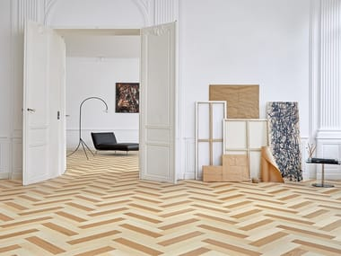 Vinyl Indoor Flooring Archiproducts - Mate flex flooring