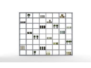Modular bookcase Floorstanding bookcase