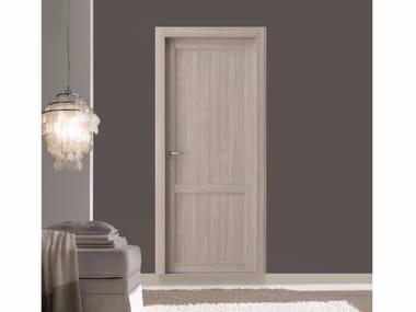 Hinged laminate door FLORIDA  sc 1 st  Archiproducts & Hinged laminate door ERGON® NORMAL By CELEGON