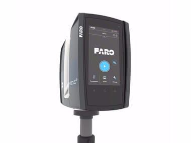 3d scanner FOCUS S