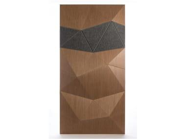 Decorative panel FOLD PANEL  L