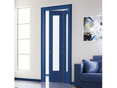 Porte in legno a libro | Archiproducts