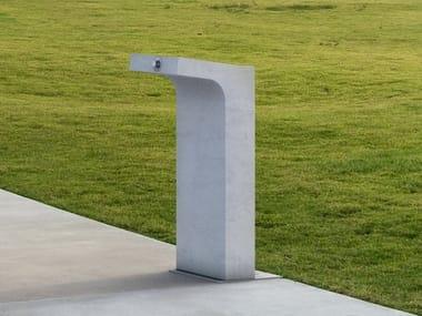 Fontana in granito FONTE