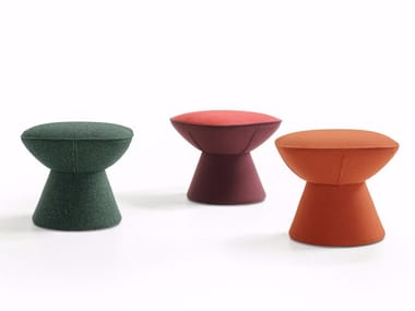 Poggiapiedi / tavolino PALA | Poggiapiedi