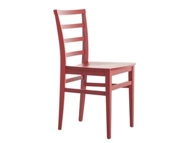 Beech chair FORLÌ 47D.u2